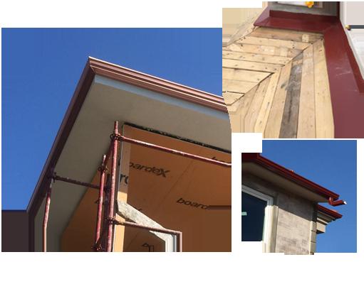 Ege Tenekecilik ve Çatı İşleri
